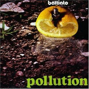 franco battiato pollution