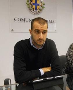 Marco Bosi