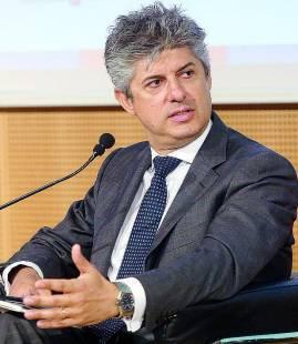 marco patuano ad telecom italia
