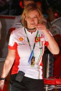 Sabine Kehm Ehemann