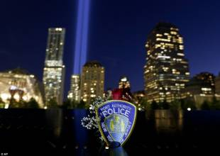 tredicesimo anniversario 11 settembre 63