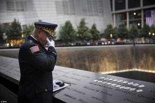 tredicesimo anniversario 11 settembre 7