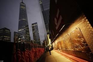 tredicesimo anniversario 11 settembre 9