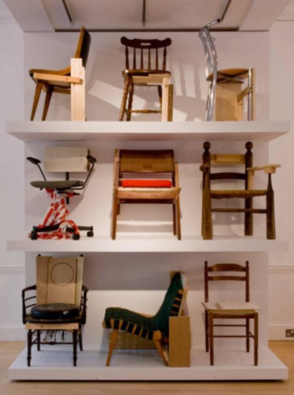enzo mari designer 1009 dago fotogallery. Black Bedroom Furniture Sets. Home Design Ideas