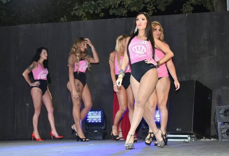 modena trans escort sofia