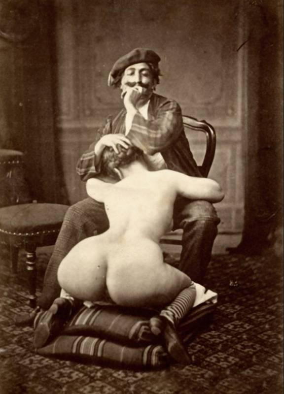 Vintage Pompino Foto