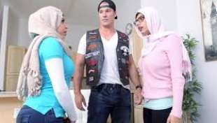 Karmen bella - women of the middle east