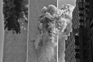 foto rare dell 11 settembre 1