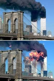 foto rare dell 11 settembre 11