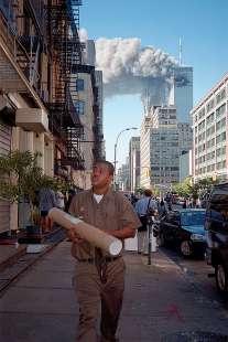 foto rare dell 11 settembre 16