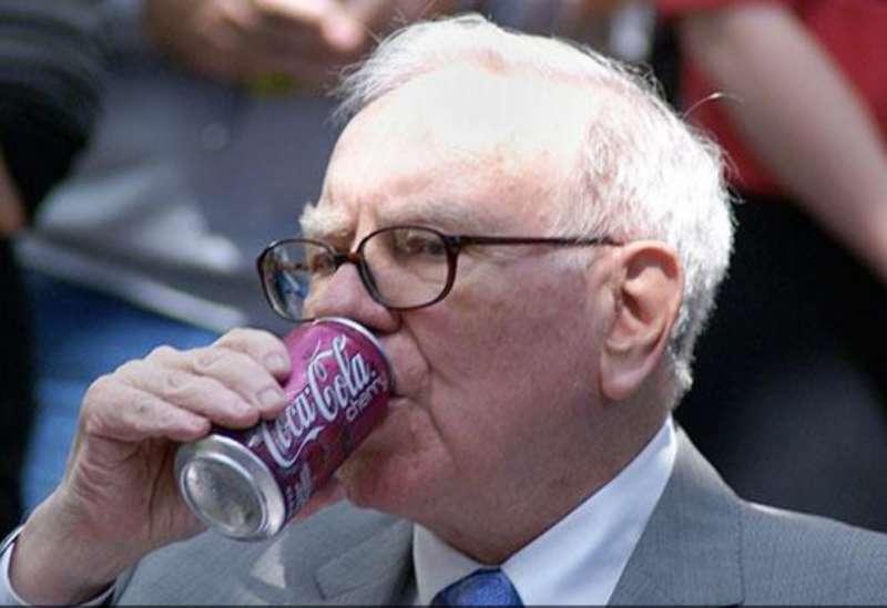 l economista warren buffett