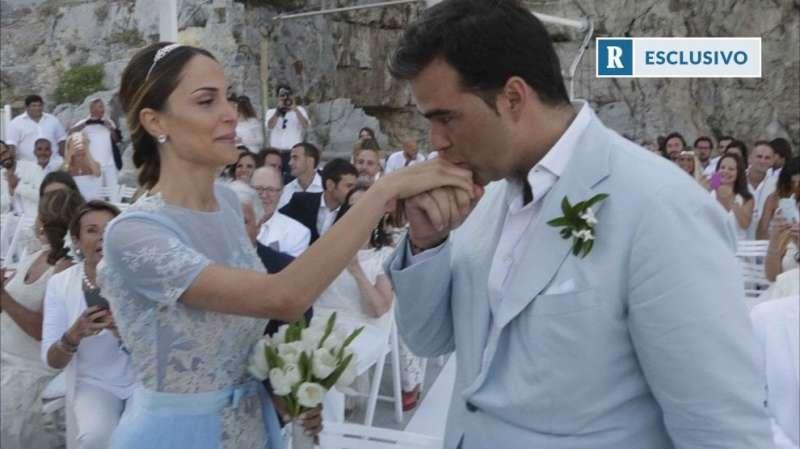 Matrimonio Letizia Romano : Matrimonio noemi letizia e vittorio romano dago fotogallery