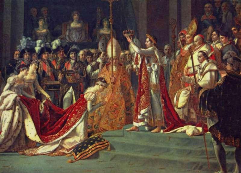 napoleone a roma