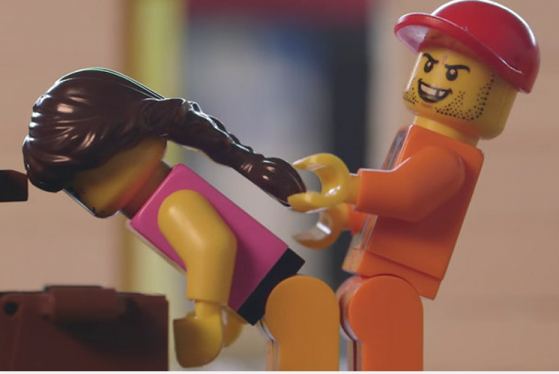 Sexy naked lego girls, independent as fuck