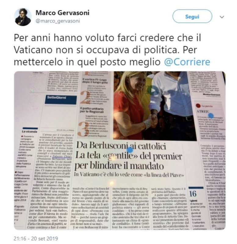 i tweet di marco gervasoni 4