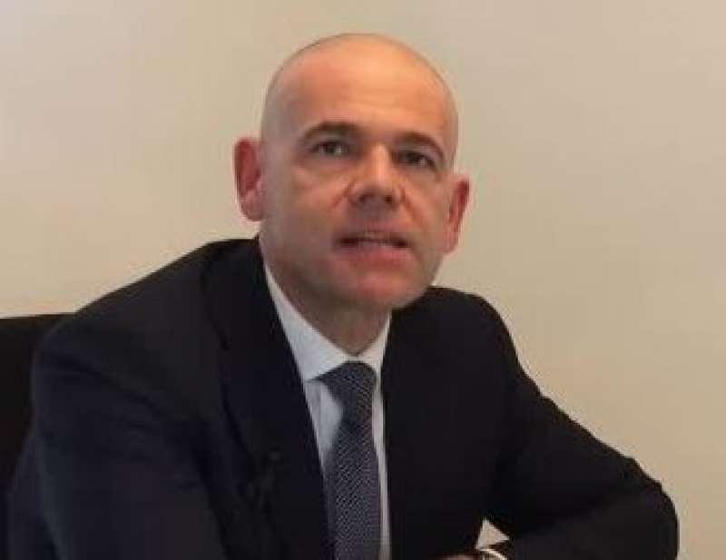 MARCO GERVASONI