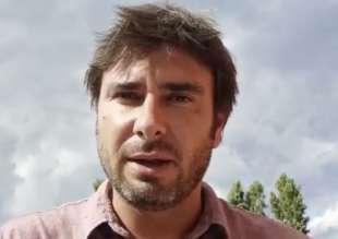 ALESSANDRO DI BATTISTA COMMENTA LA SCONFITTA DEL MOVIMENTO 5 STELLE ALLE REGIONALI