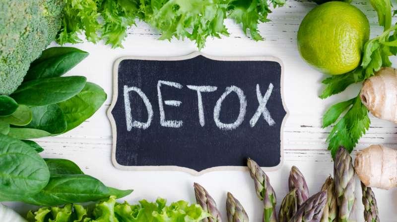 dieta detox 8
