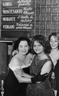 Elsa Morante e Bellonci