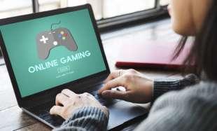 gioco d'azzardo online