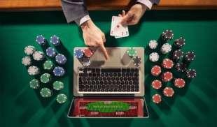 gioco d'azzardo online ludopatia