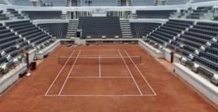 tennis centrale foro italico