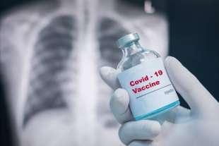 vaccino coronavirus mielite