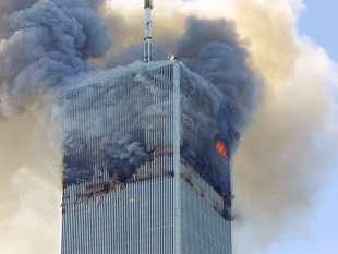 11 settembre 2001 - 9