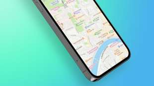 apple maps 4