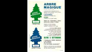 Arbre Magique 3