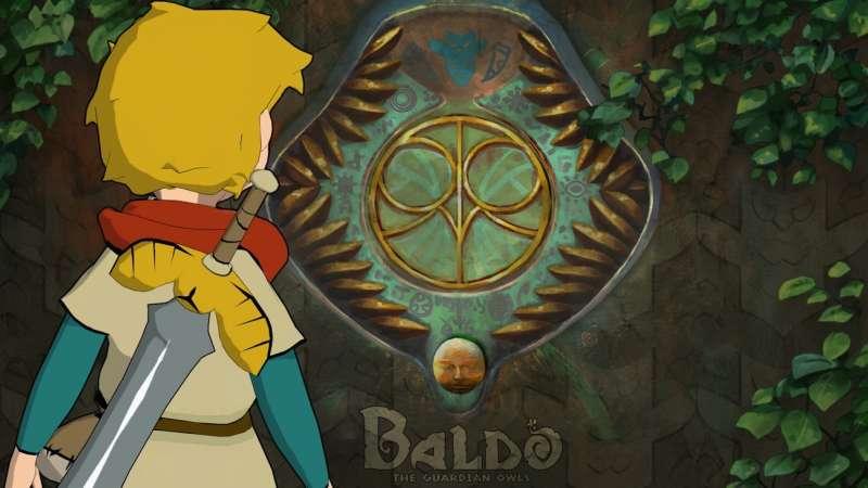 baldo the guardian owls 12