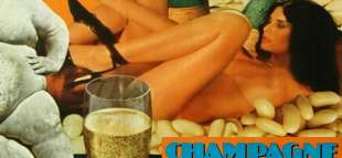 champagne e… fagioli