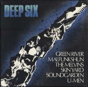deep six cz records