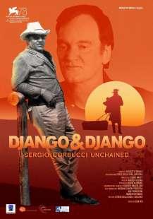 django & django sergio corbucci unchained