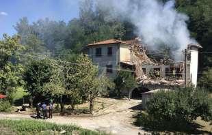esplosione casa pontremoli 2