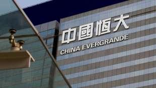 Evergrande Cina