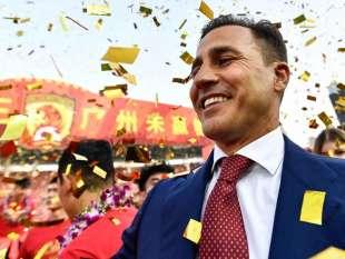 fabio cannavaro al guangzhou evergrande 6