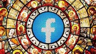 FACEBOOK RELIGIONE