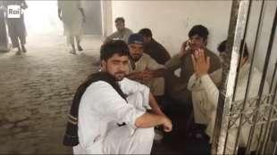 il supermercato mondiale di armi illegali al confine afgano 6