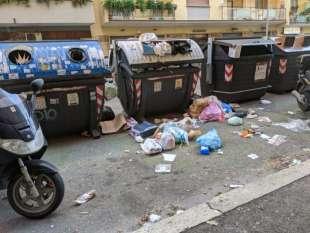 IMMONDIZIA ROMA