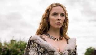 jodie comer the last duel 1
