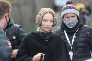 jodie comer the last duel.