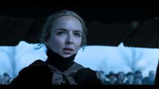 jodie comer the last duel 2