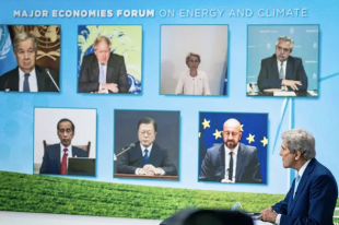 major economies forum on energy and climate1
