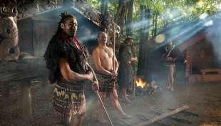 Maori Nuova Zelanda 2