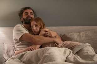 Oscar Isaac Jessica Chastain - scene da un matrimonio