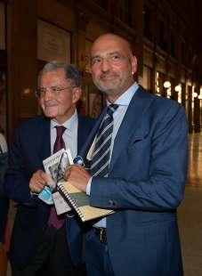 romano prodi marco ascione foto di bacco