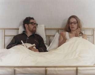 scene da un matrimonio di ingmar bergman 1