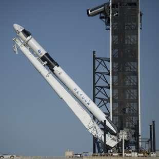 spacex falcon 9 5
