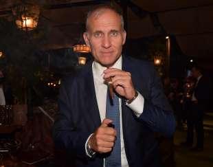 stefano mariotti amm delegato del sigaro toscano foto di bacco (3)